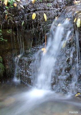 Domácí vodopád