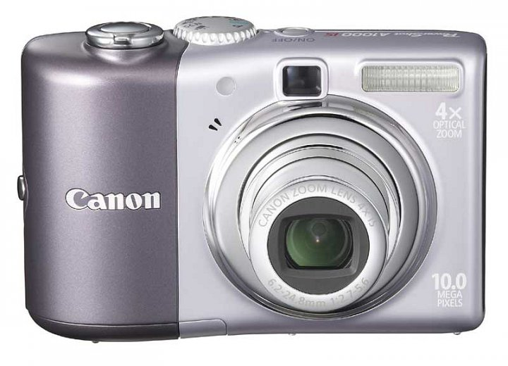 Canon PowerShot SD800 IS review - CNET